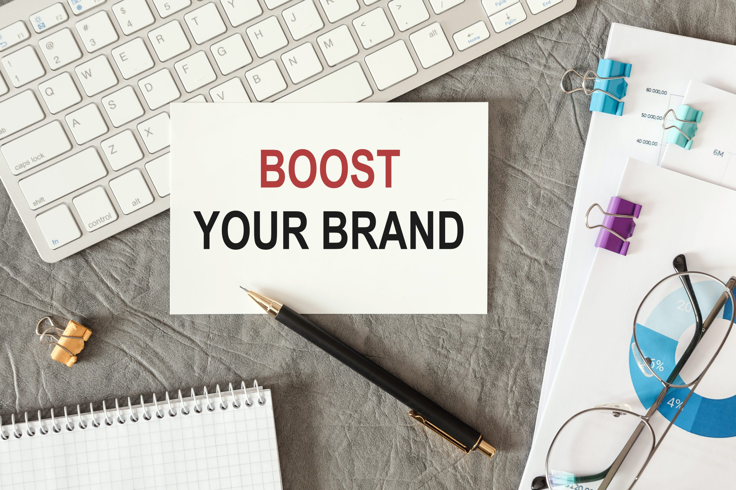 Using Branding on Amazon to Get Ahead of the Competition
