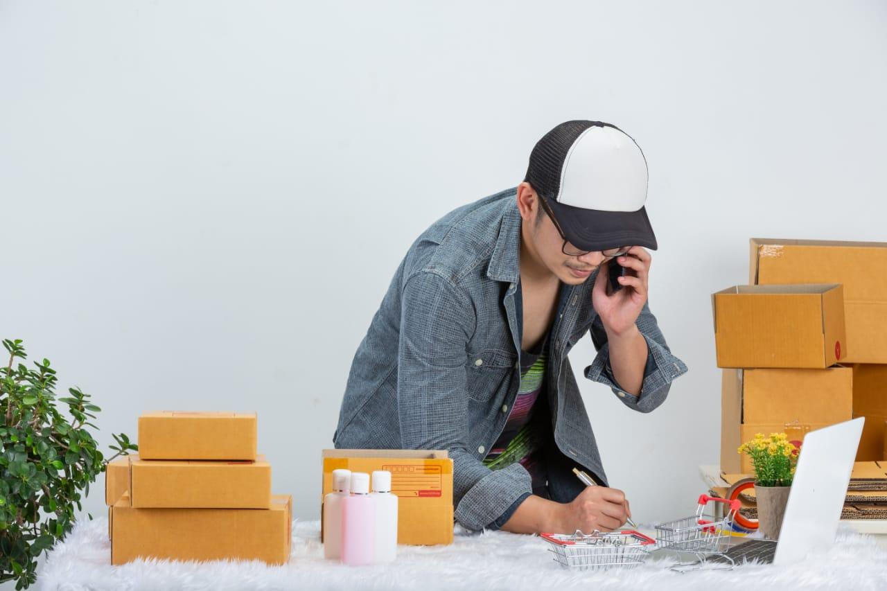 Amazon sellers training