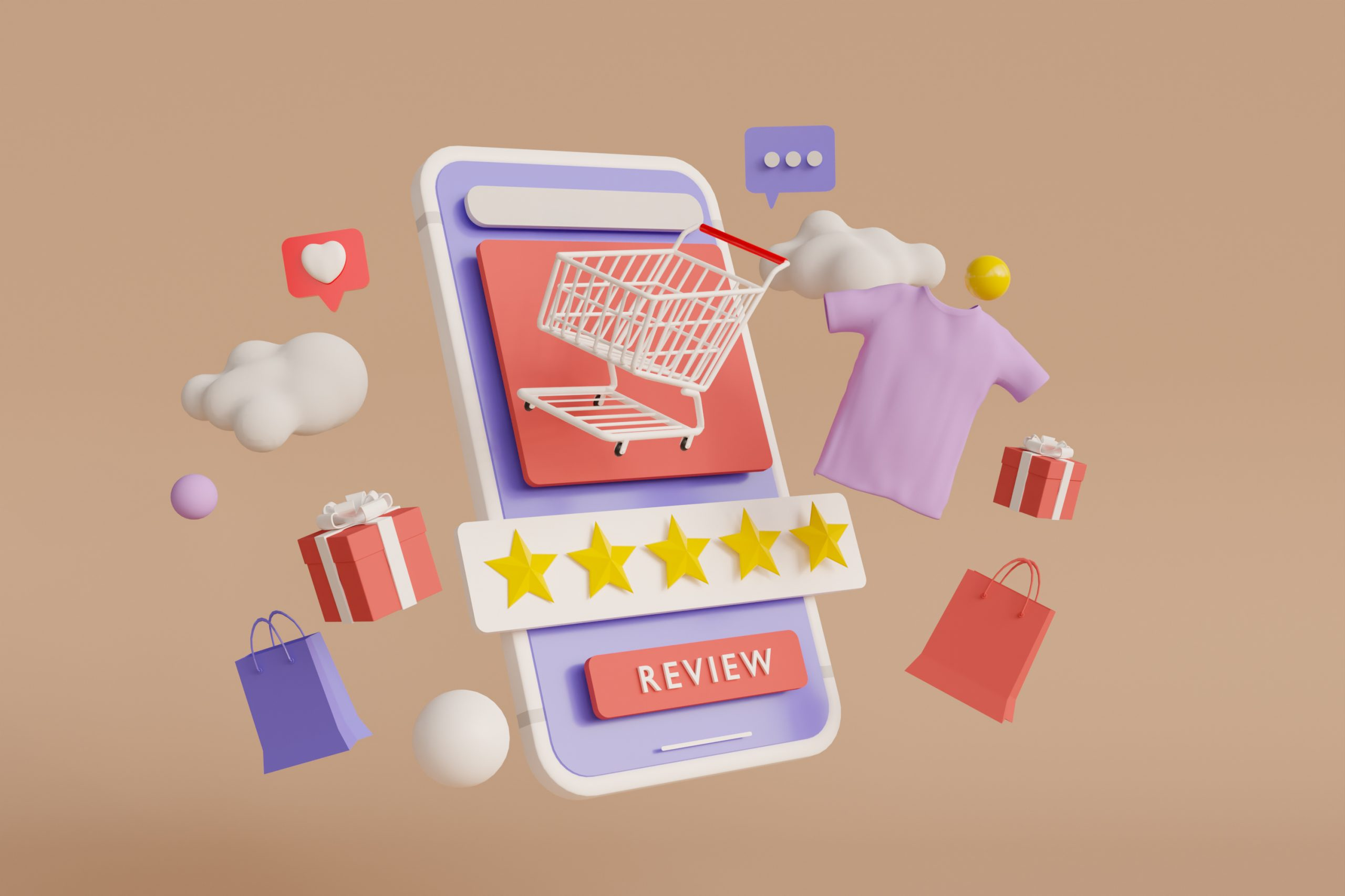Amazon FBA 2100 Review