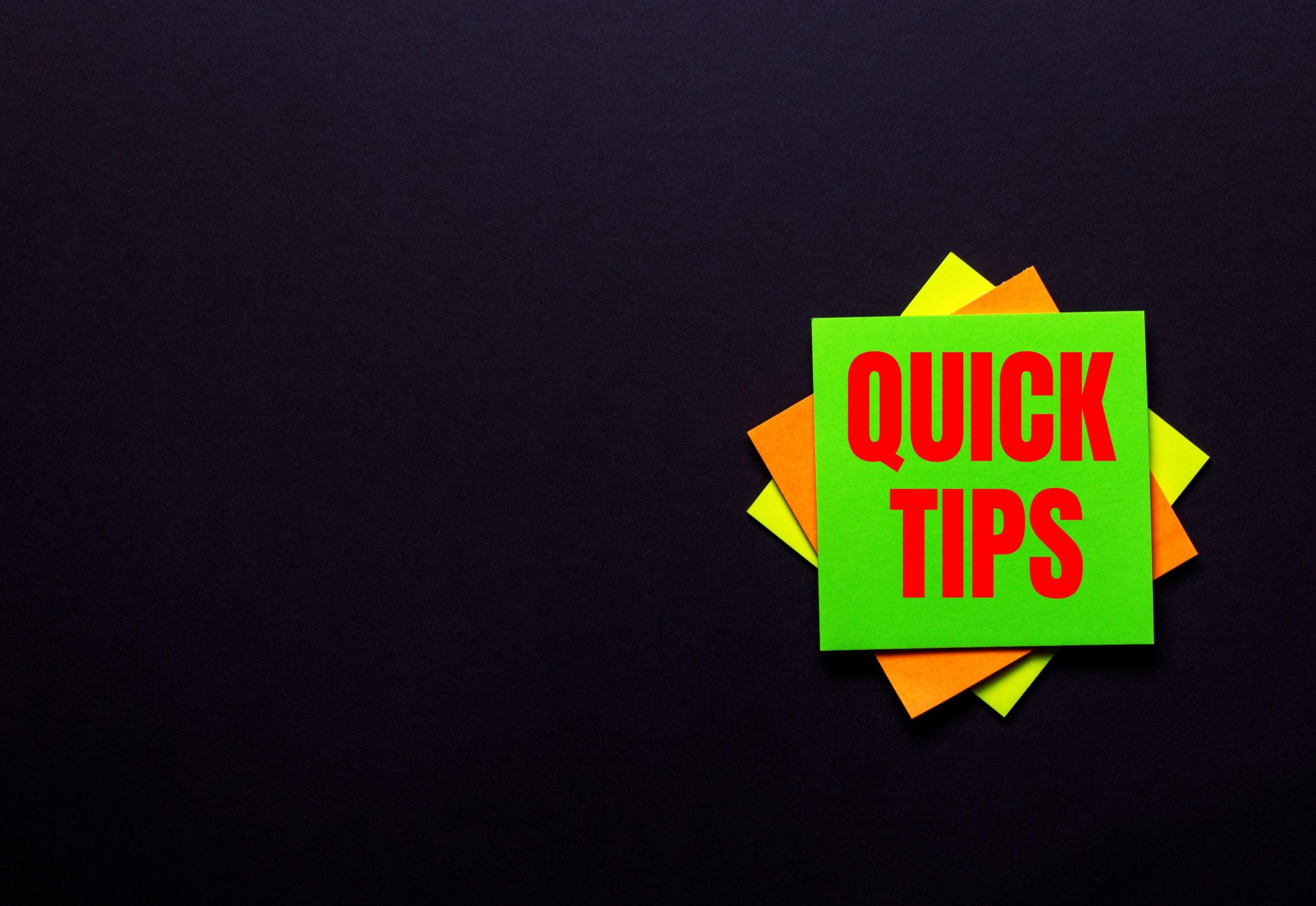 Tips Tricks & Tactics For Maximizing FBA Sales