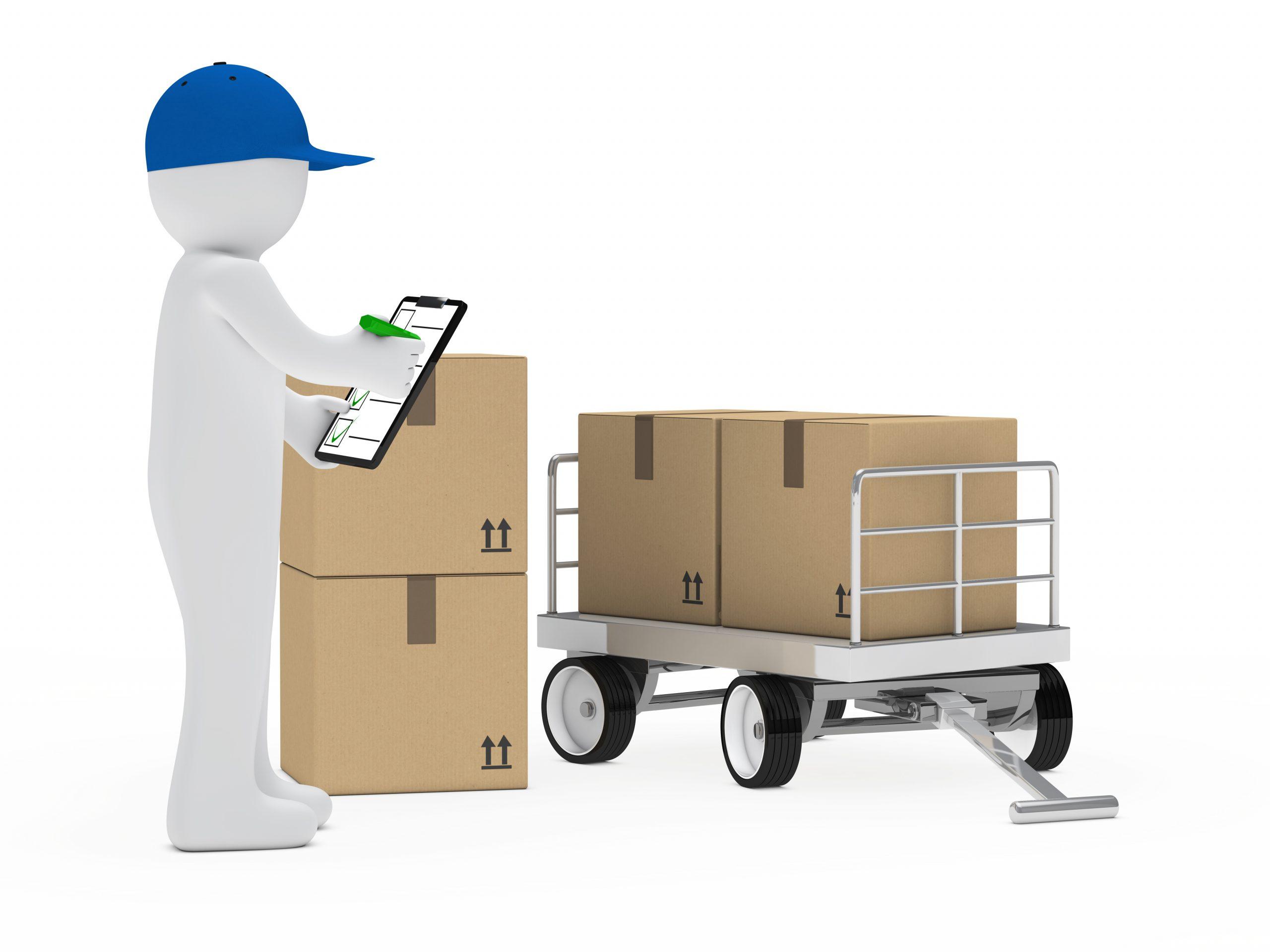 Amazon FBA Business Checklist
