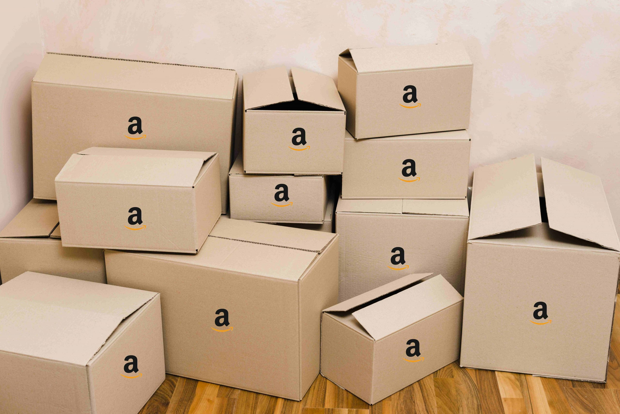 How Amazon FBA Fees Work