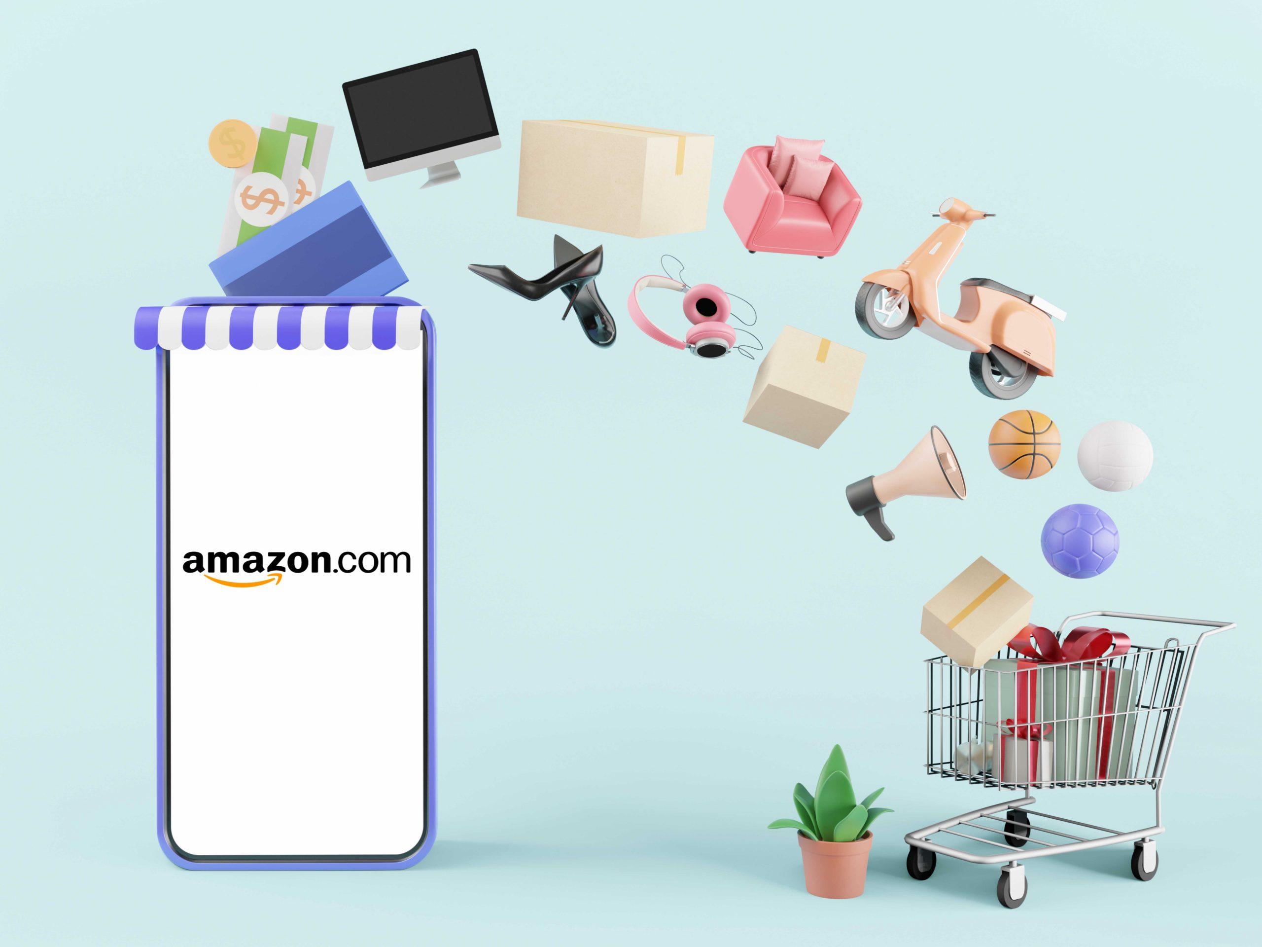10 Ways to Boost Sales on Amazon's FBA