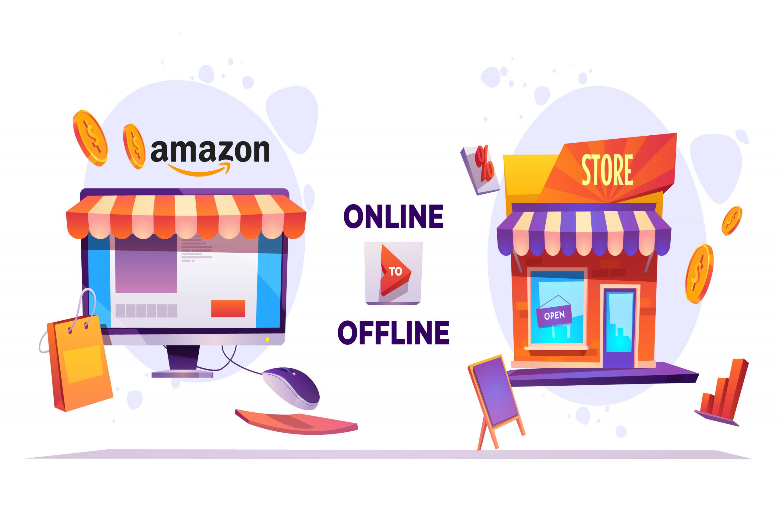 Amazon Versus Walmart - Why Sell on Amazon