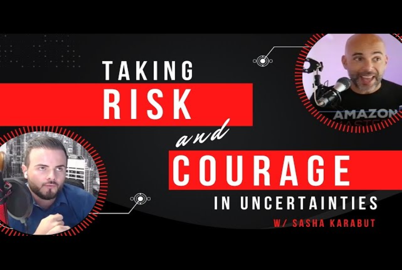 How Knowledge Gives You Courage To Grow